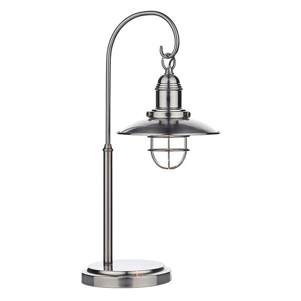DHTER4261-TERRACE-TL-ANTIQUE-CHROME-LANTERN-LIGHT-