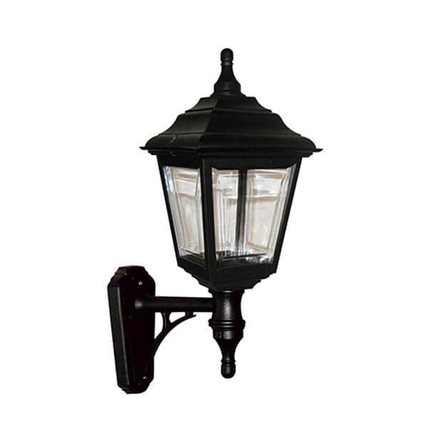 Elkerry exterior updown wall light national lighting elkerry kerry exterior updown wall light lantern outdoor aloadofball Gallery