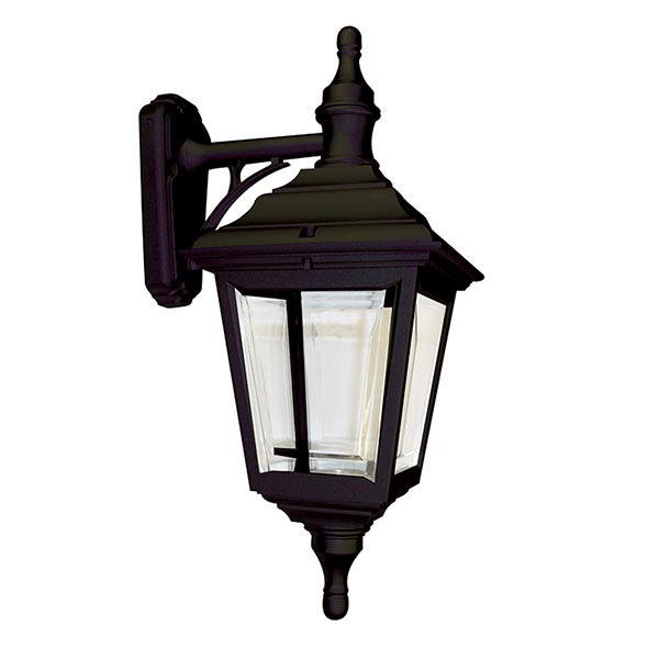 Elkerry Kerry Exterior Updown Wall Light Lantern Outdoor
