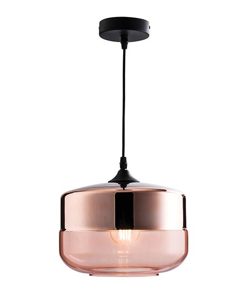 SG60182-Tinted-cognac-&-copper-plated-glass