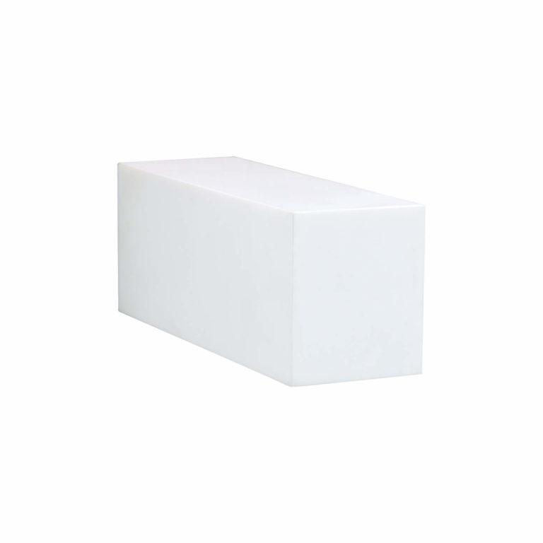 twinww-outdoor-corian-wall-light-white