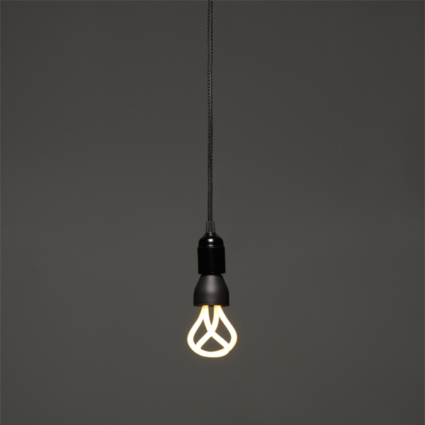Plumen 002 Designer dimmable sculptured light bulb dublin ireland 1.1
