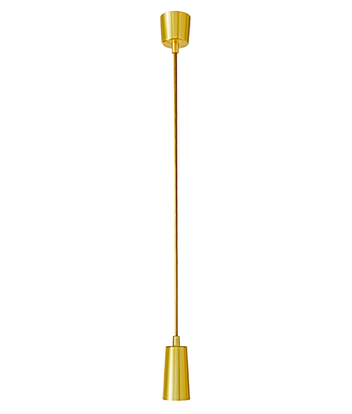 Plumen Drop Cap Gold cord lighting pendant lighting with plumen bulb designer bulbs dublin ireland buy lighting online 1.3