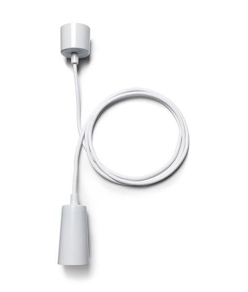 Plumen Drop Cap White Drop Cap pendants cord lighting.jpg