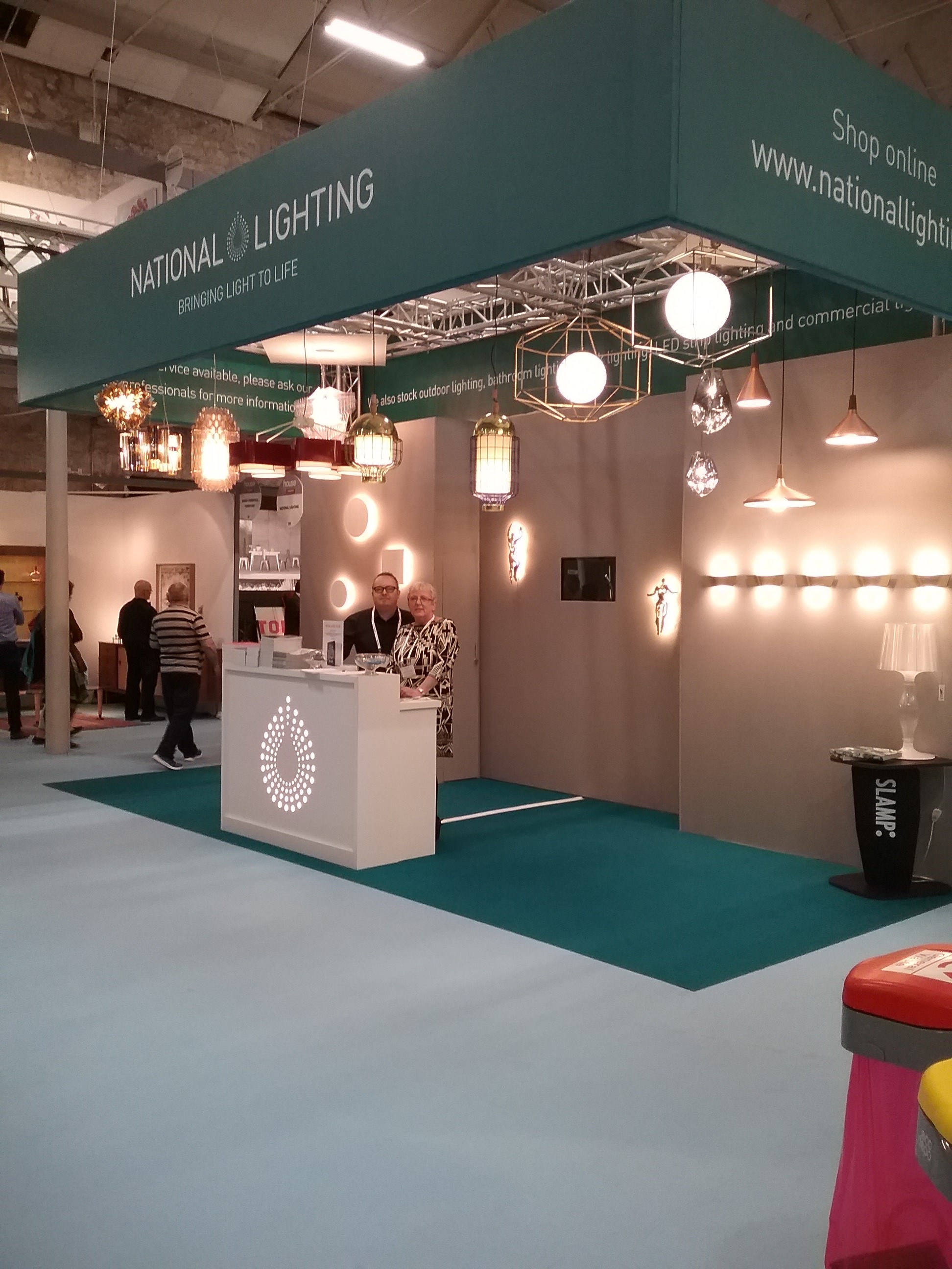 national lighting at house 2016 ireland 39 s new interior