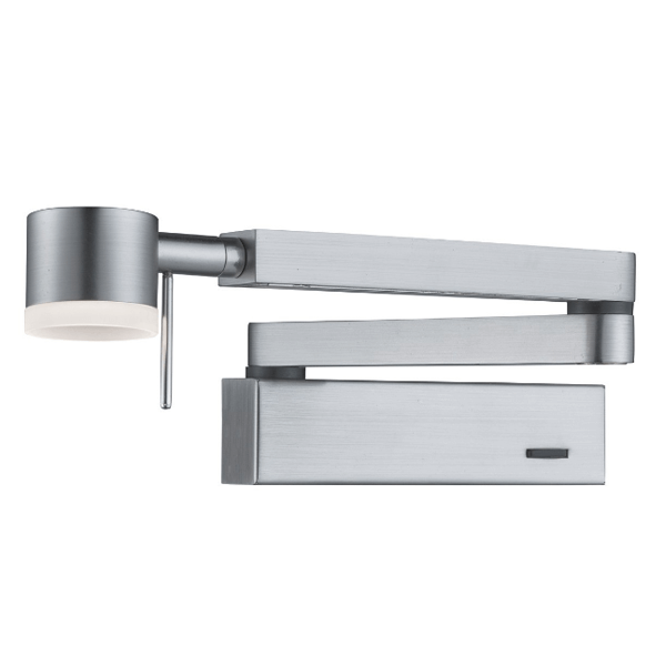 ST0773SS LED EXTENDABLE WALL BRACKET (Lamp included) - National Lighting
