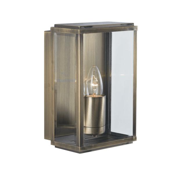 st8204ab-antique-brass-recangular-wall-light-outdoor-lighting-dublin-ireland-lighting-showrooms-jpg