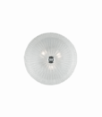 id008608-shell-pls-ceiling-light-gatherered-glass-1