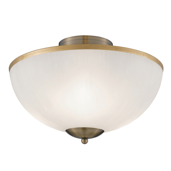 st6580ab-antique-brass-3-light-uplight-white-glass-shade-antique-brass-rim