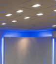 EXAMPLE-BLUE-LED-DTRIP-LIGHTS-ROBUS-BRAND-UNDER-COUNTER-LIGHTING-INSITU-IMAGE-OFFICE-SPACE-BOARDROOM