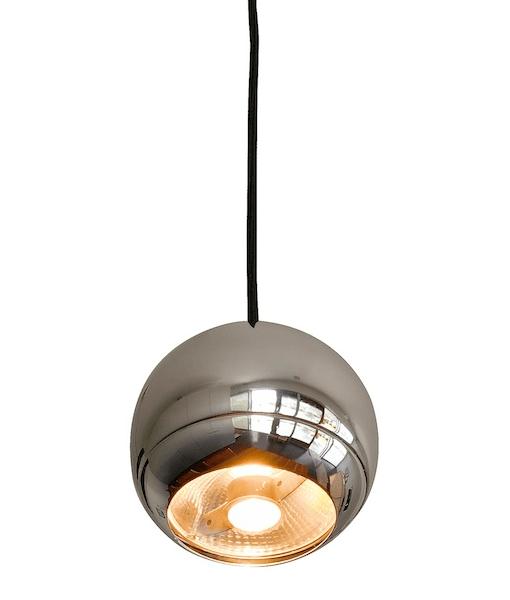 Nl 133482c Light Eye Pendulum Lamp Chrome National Lighting