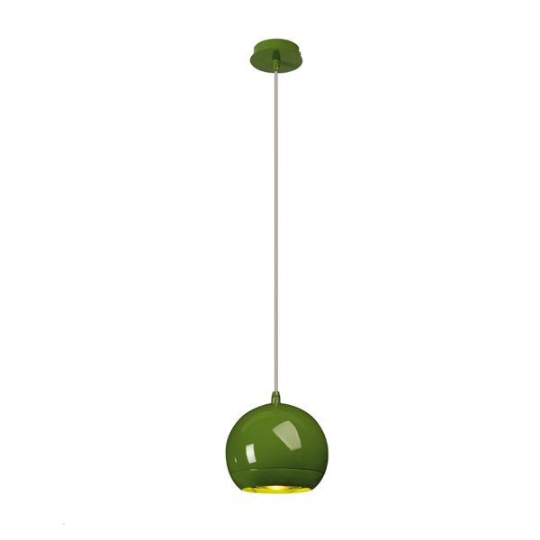 NL-133482-LIGHT-EYE-PENDULUM-LAMP-OLIVE-GREEN-SMALL-PENDANT
