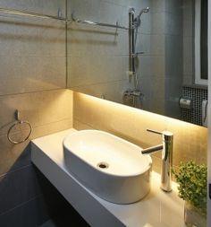 8 ways to use led strip lighting national lighting strip lights bathroom strip lighting ideas national lighting mozeypictures Images