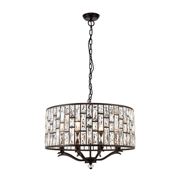 sg69391-belle-8lt-pendant-glass-crystal-pendant-national-lighting-dublin-ireland