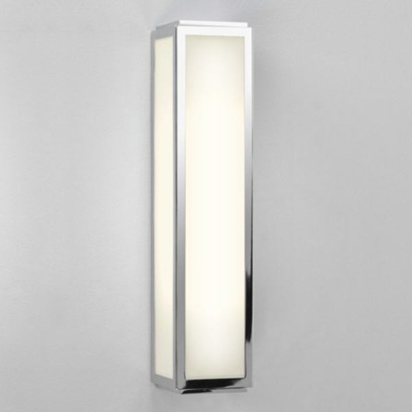 Ast0550 mashiko 360 bathroom wall light 18w ip44 for Bathroom zones ireland
