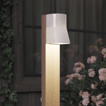 BCN140W-BEACON-TEAK-140CM-WHITE-PROCELAIN-BOLLARD-NATIONAL-LIGHTING-DUBLIN-IRELAND.jpg
