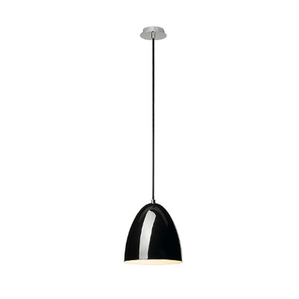 NL-133000-PARA-CONE-20-PENDANT-BLACK-BRUSHED-NATIONAL-LIGHTING-DUBLIN-IRELAND