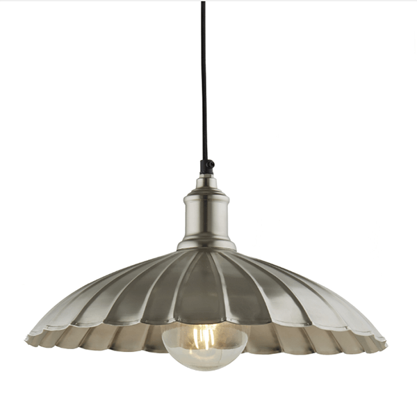 2715SN-UMBRELLA_SCALLOPED_PENDANT_ANT_BRASS-NATIONAL-LIGHTING-DUBLIN