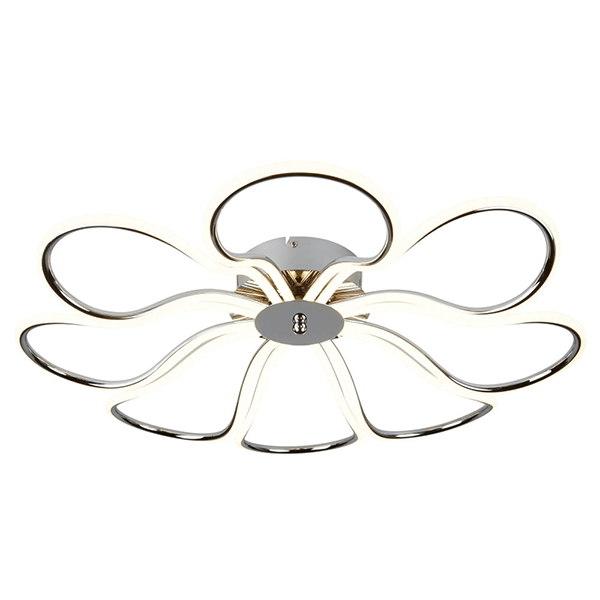 ST9278-FOLIAGE-FLOWER-PENDANT-NATIONAL-LIGHTING-DUBLIN