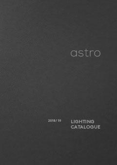 Astro catalogue 2018/2019