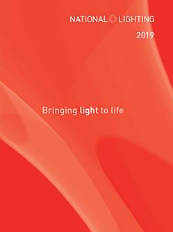Catalogues National Lighting Bringing Light To Life