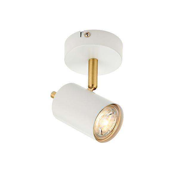 SG59931-Matt-white-paint-&-satin-brushed-brass-plate