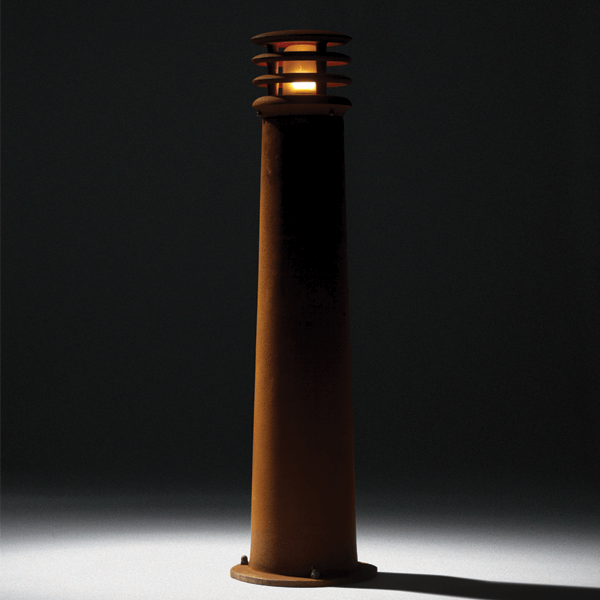 rus70-outdoor-cast-iron-bollard-garden-lighting-dublin-top-lighting-showrooms-dublin-online-shops