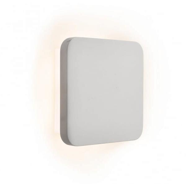 st8834-4w-led-white-plaster-wall-light-buy-lighting-dublin-ireland-paintable-plaster-light