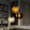 st2020am-indiana-1-light-globe-pendant-antique-brass-amber-dimpled-glass-shade-other-colours