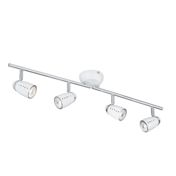 st5764wh-4-light-white-chrome-egg-split-spot