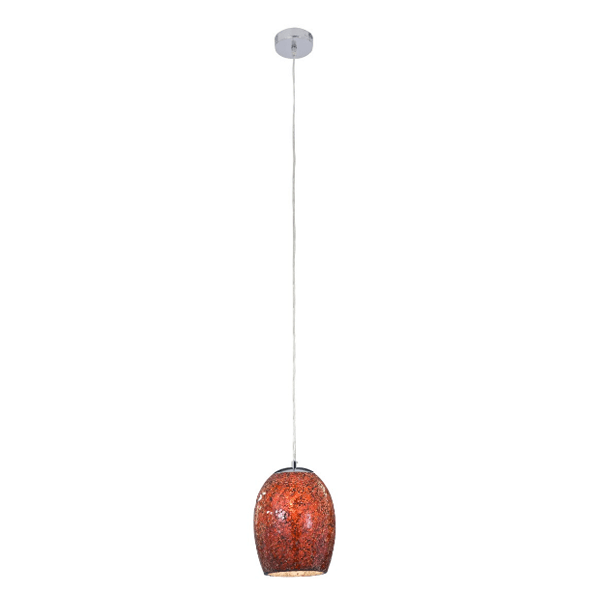 st8069re-1lt-red-crackle-glass-pendant