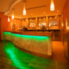 EXAMPLE-GREEN-LED-DTRIP-LIGHTS-ROBUS-BRAND-UNDER-COUNTER-LIGHTING-INSITU-IMAGE