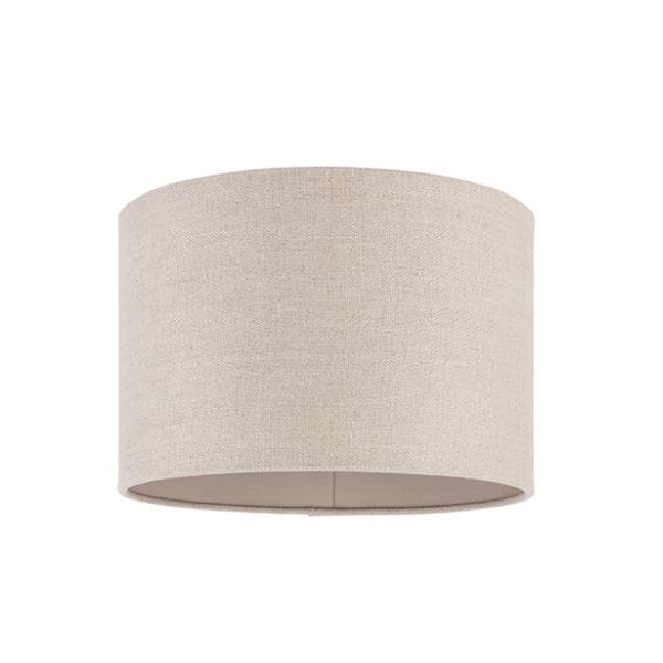 sg69331-obi-12-inch-shade-natural-linen-national-lighting-dublin