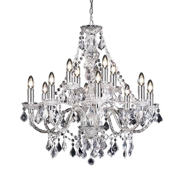 sg308-84cl-12-light-acrylic-chandelier-national-lighting-dublin-ireland