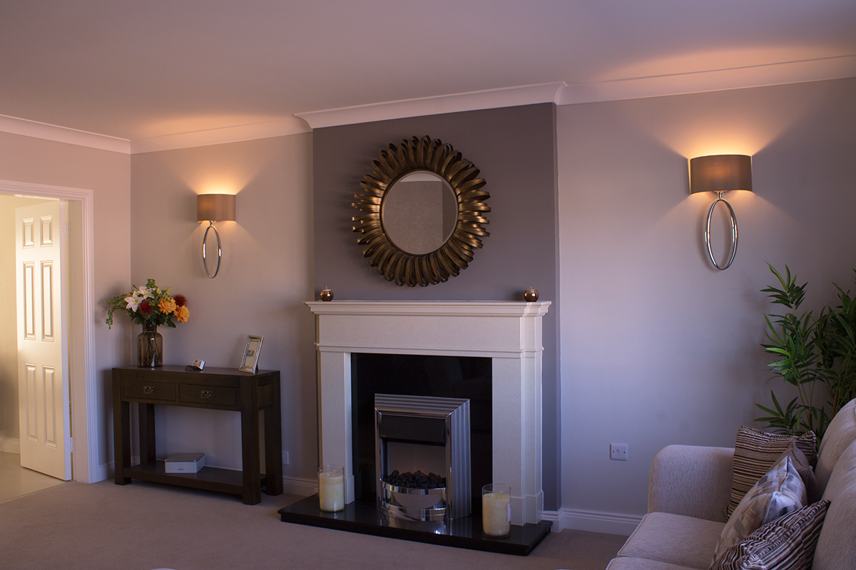 National Lighting & Tips: How to Light Your Living Room (Short Read) - National Lighting