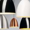 NL-133009-PARA-CONE-20-PENDANT-COPPER-BRUSHED-NATIONAL-LIGHTING-DUBLIN-IRELAND-INSITU