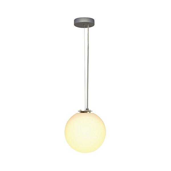 Hanging Lamp Nl: NL-165390 ROTOBALL 25 PENDANT WHITE