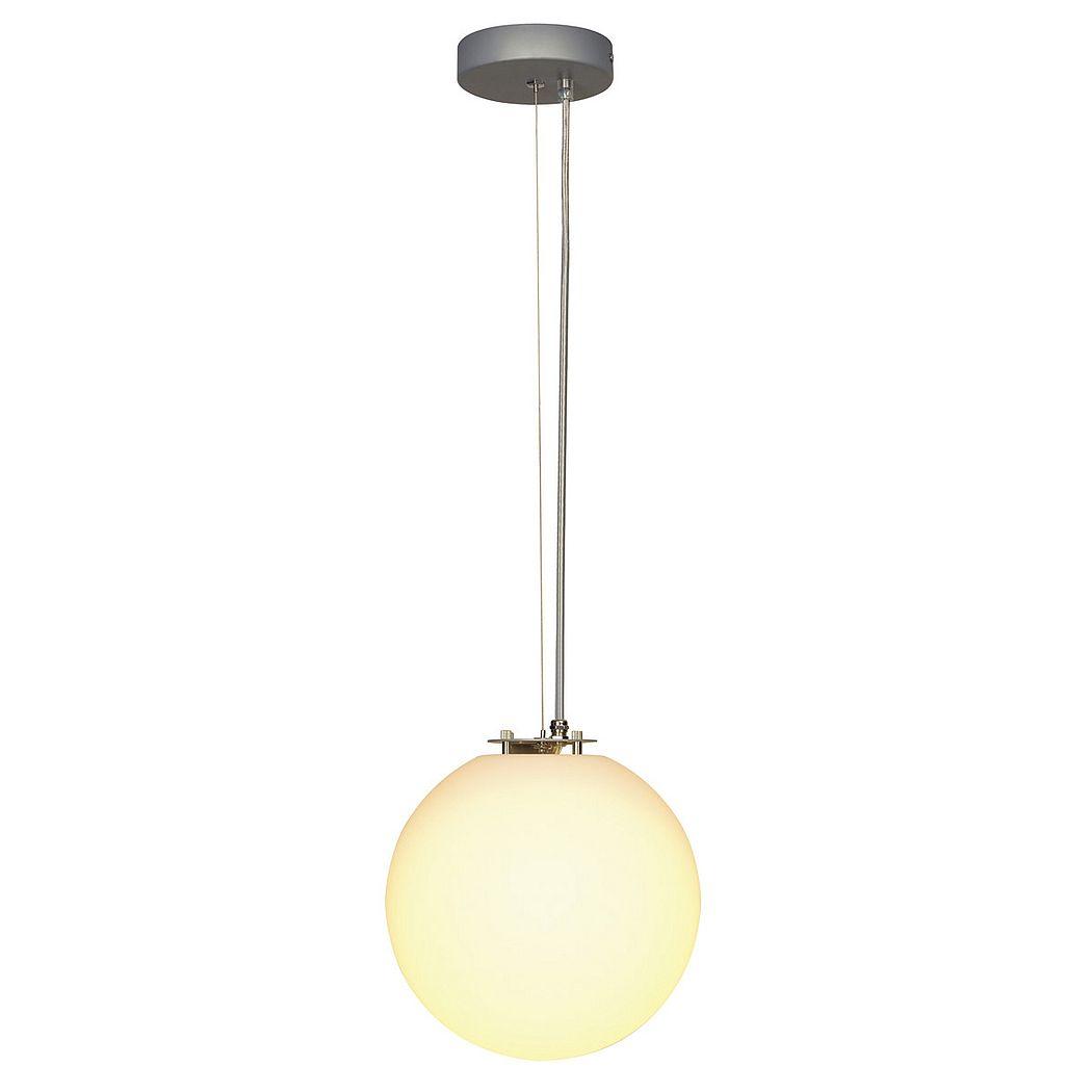 Hanging Lamp Nl: NL-165410 ROTOBALL 40 PENDANT WHITE
