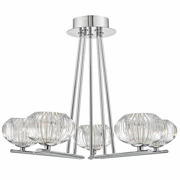 JEN5450_JENSINE-SEMI-FLUSH-POLISHED-CHROME-CLEAR-5-LIGHT-NATIONAL-LIGHTING-DUBLIN