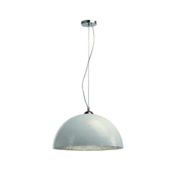NL155521-FORCHINI-WHITE-WILVER-PENDANT-SLV-LIGHTING-NATIONAL-LIGHTING-DUBLIN-IRELAND