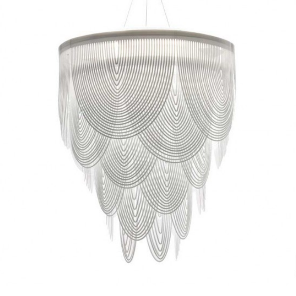 SPCER79SOS0006W_000 -SLAMP-WHITE-NECKLACES-PENDANT-NATIONAL-LIGHTING-DUBLIN-IRELAND