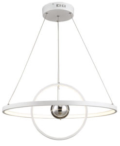 MERCURY LED ceiling light MER882